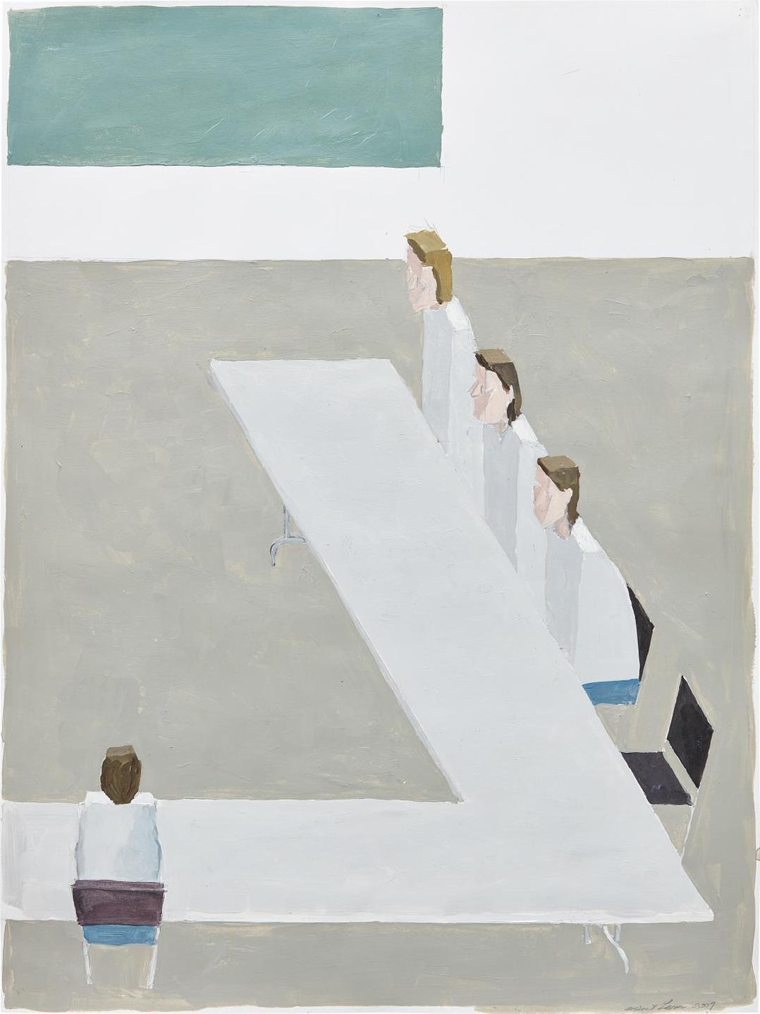 Mernet Larsen-Untitled-2007