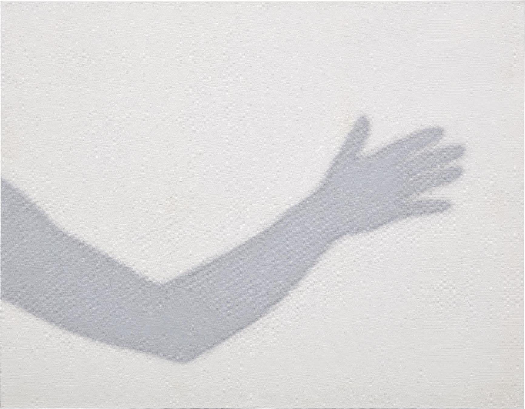 Jiro Takamatsu-Shadow No. 1459-1997