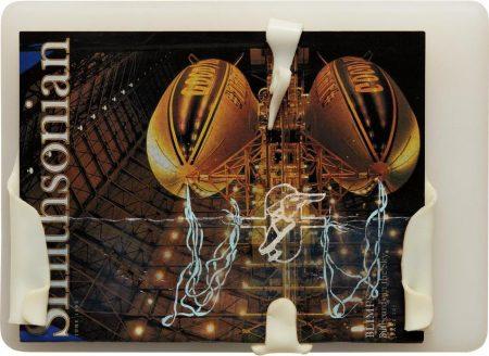 Matthew Barney-Cremaster 1: Goodyear Manual-1999