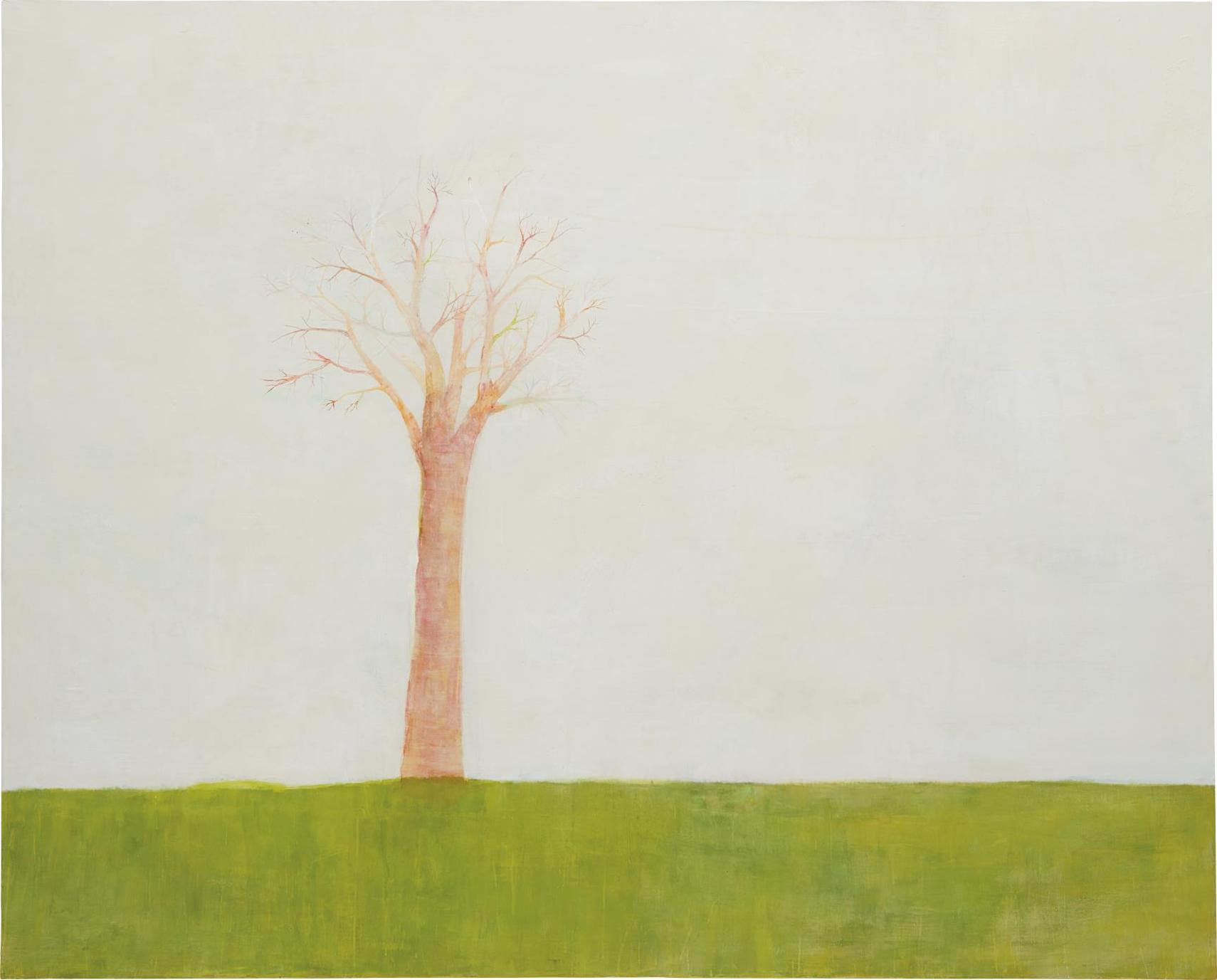 Hiroshi Sugito-The Big Tree-1998