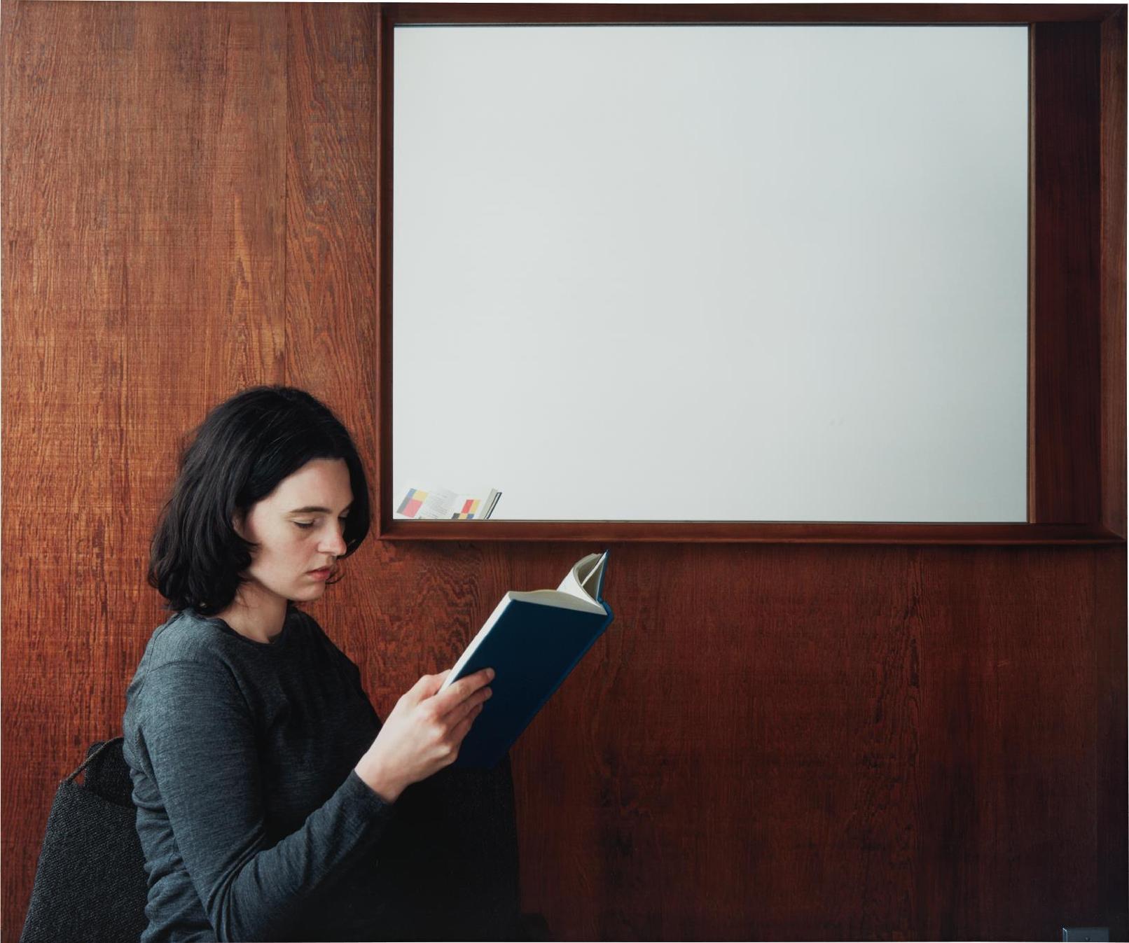 Sharon Lockhart-Untitled-2003