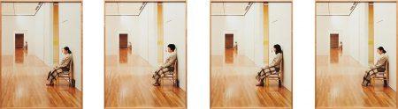 Sharon Lockhart-On Kawara: Whole And Parts, 1964-95, Museum Of Contemporary Art, Tokyo, January 24 - April 5, 1998-1998