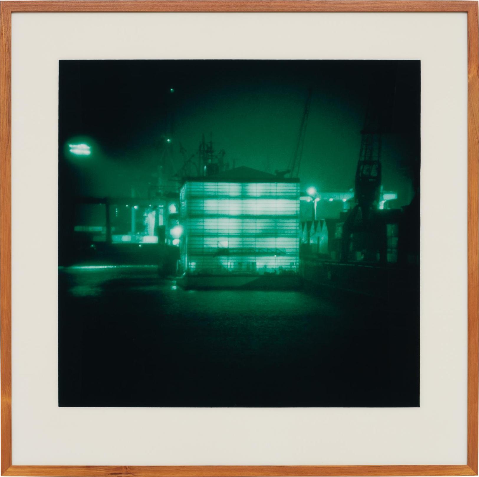 Thomas Ruff-Nacht 11 II-1992