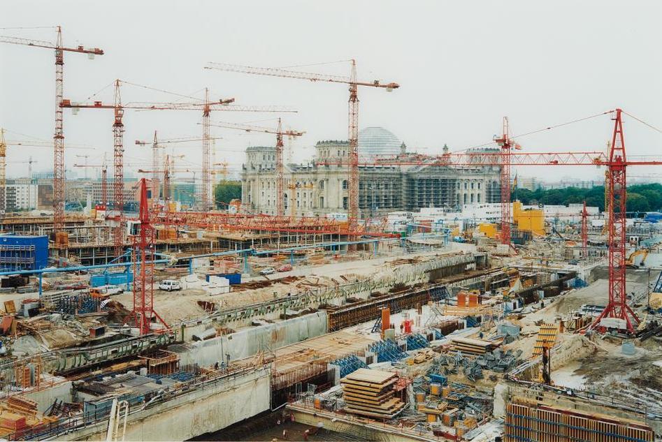 Frank Thiel-Stadt 2/36/B (Berlin)-1998