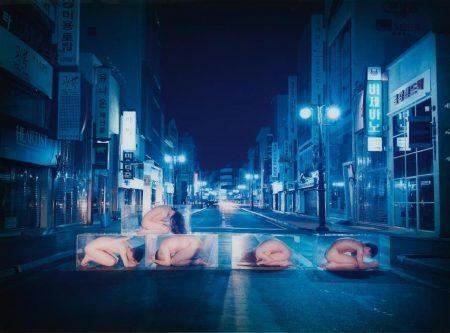 Atta Kim - Museum Project #001-1995