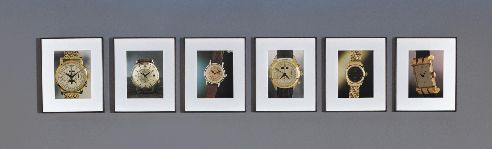 Kris Martin-Watch [Six Works]-2011