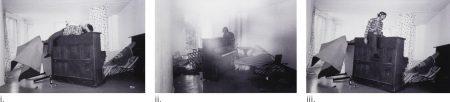 Dash Snow-Piano-2006