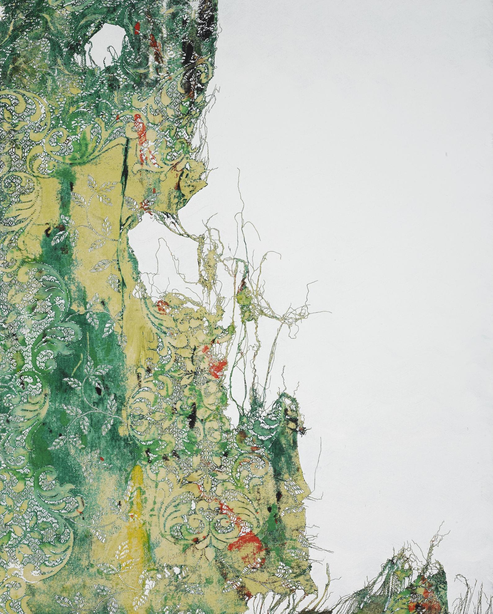 Mark Flood-Oracular Cave-2009