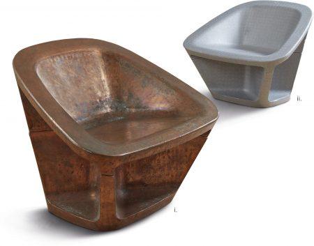 Tom Dixon-Cu29 Chair-2007