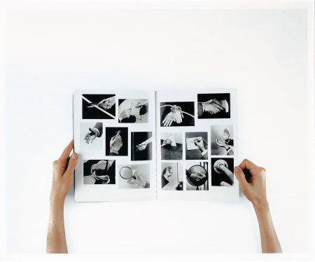 Anne Collier-Stock Photography (Gestures)-2013