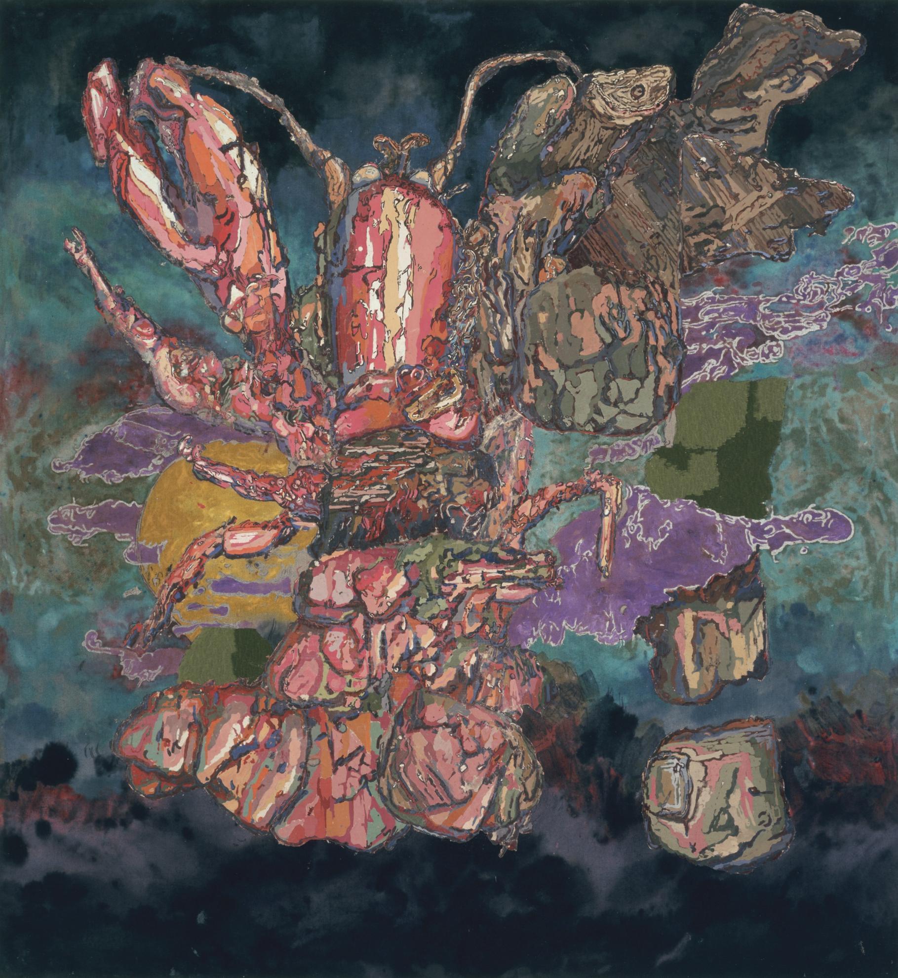 Ivan Morley-Tehachepi (Sic)-2009