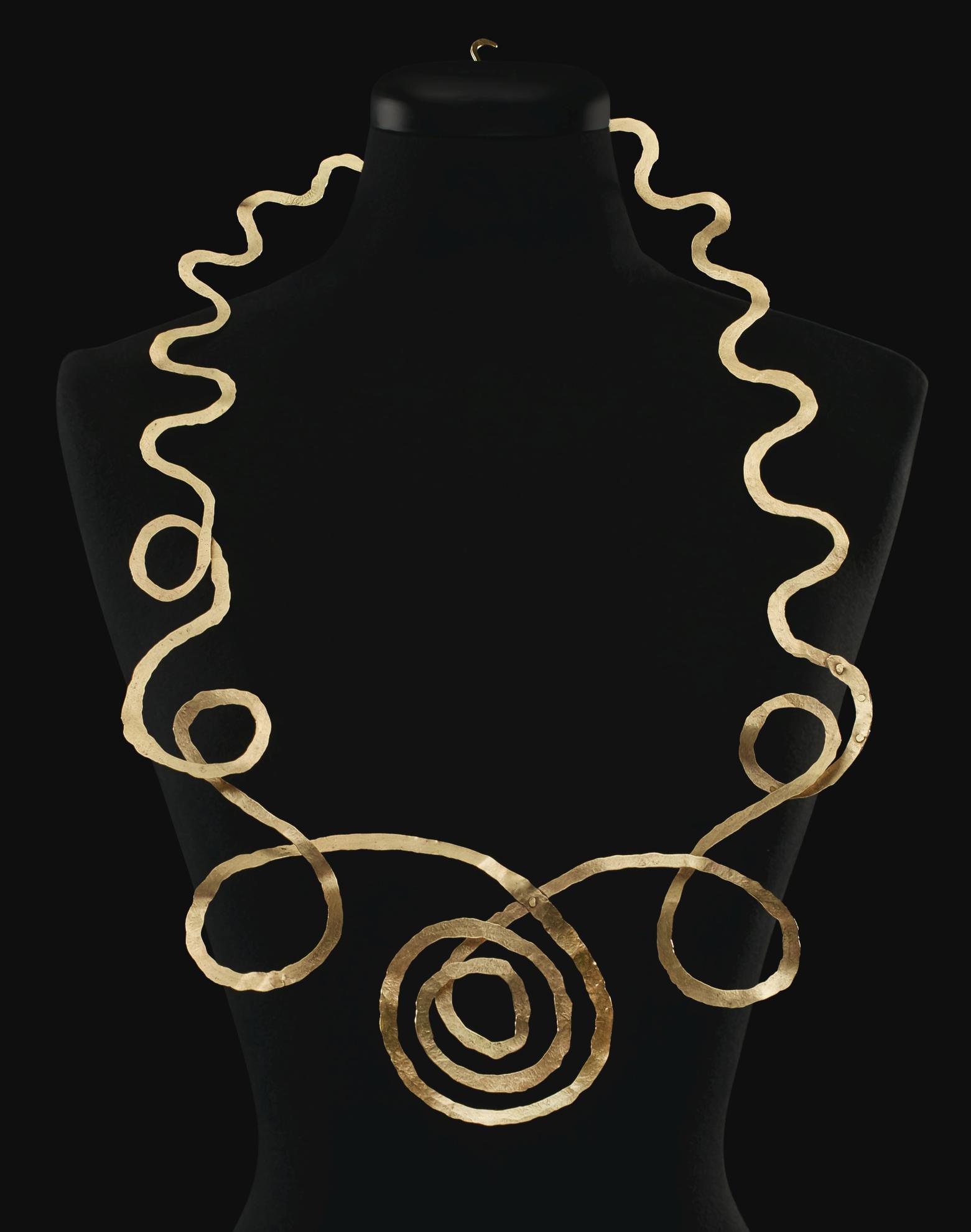 Alexander Calder-Necklace-1940