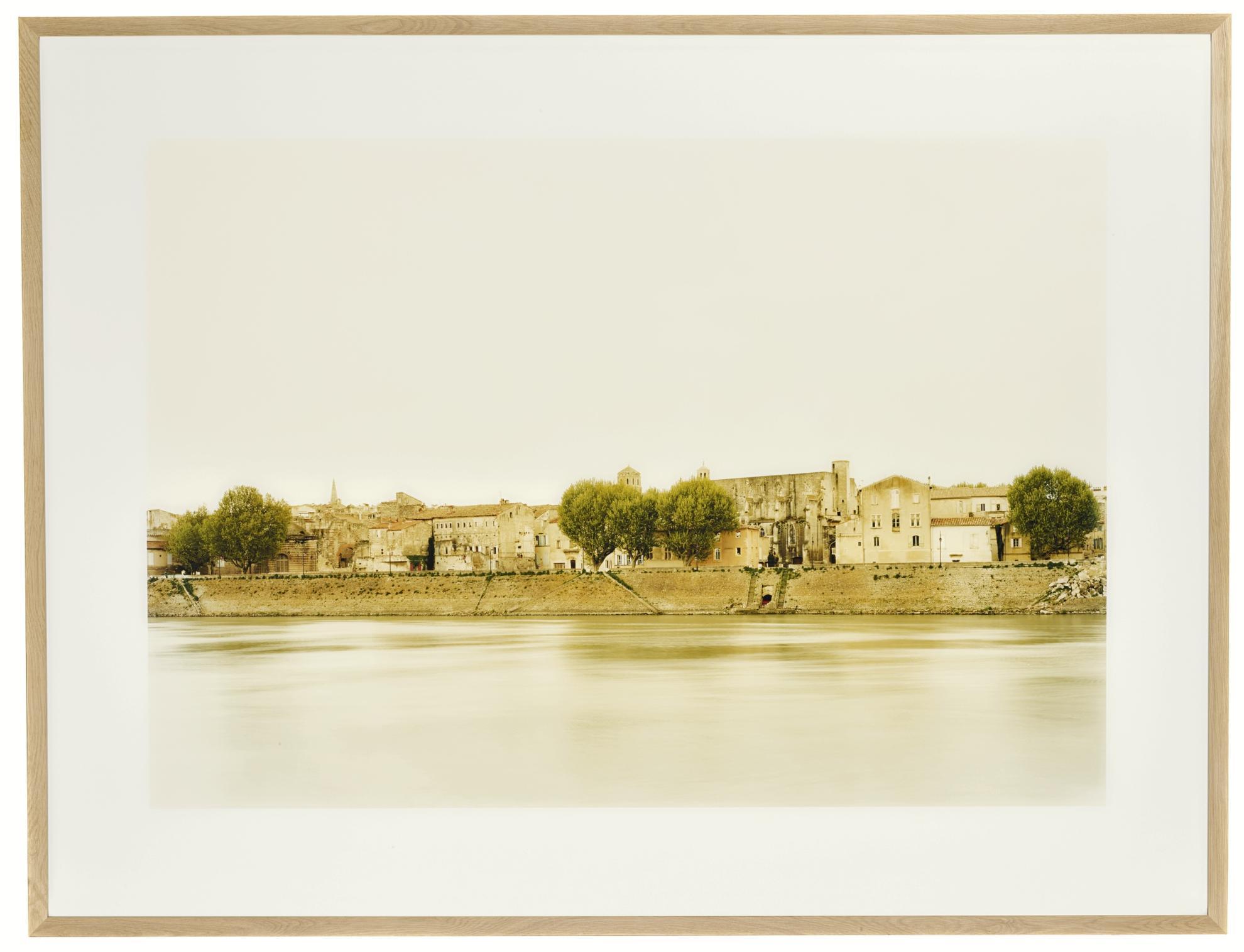 Elger Esser-Arles II, Frankreich-2008