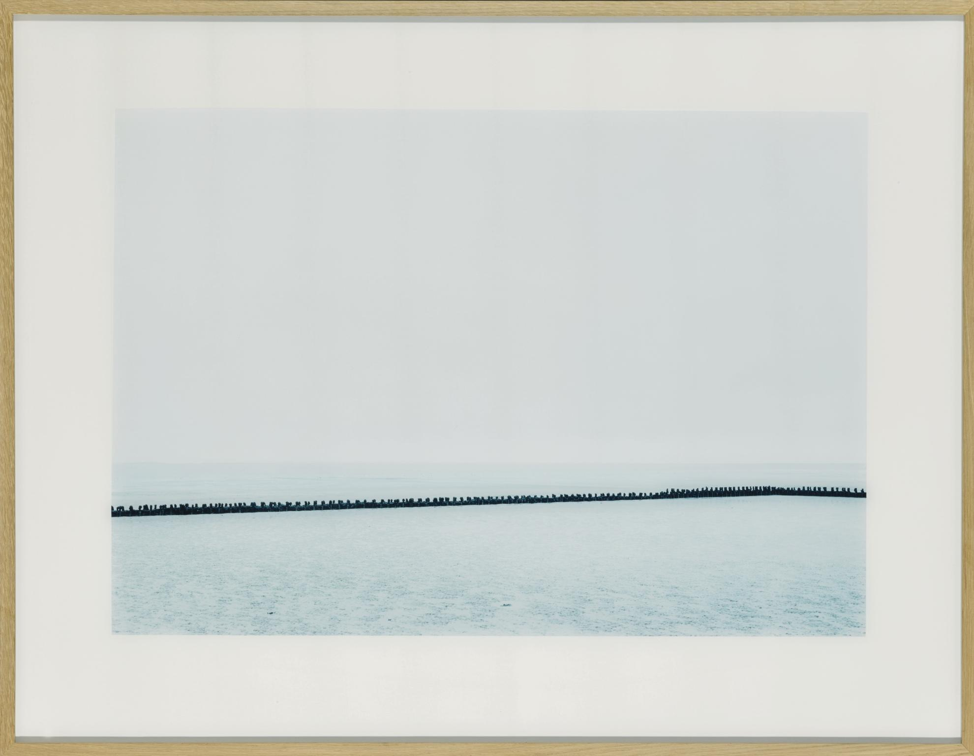 Elger Esser-Ameland-Pier V, Niederlande-2000