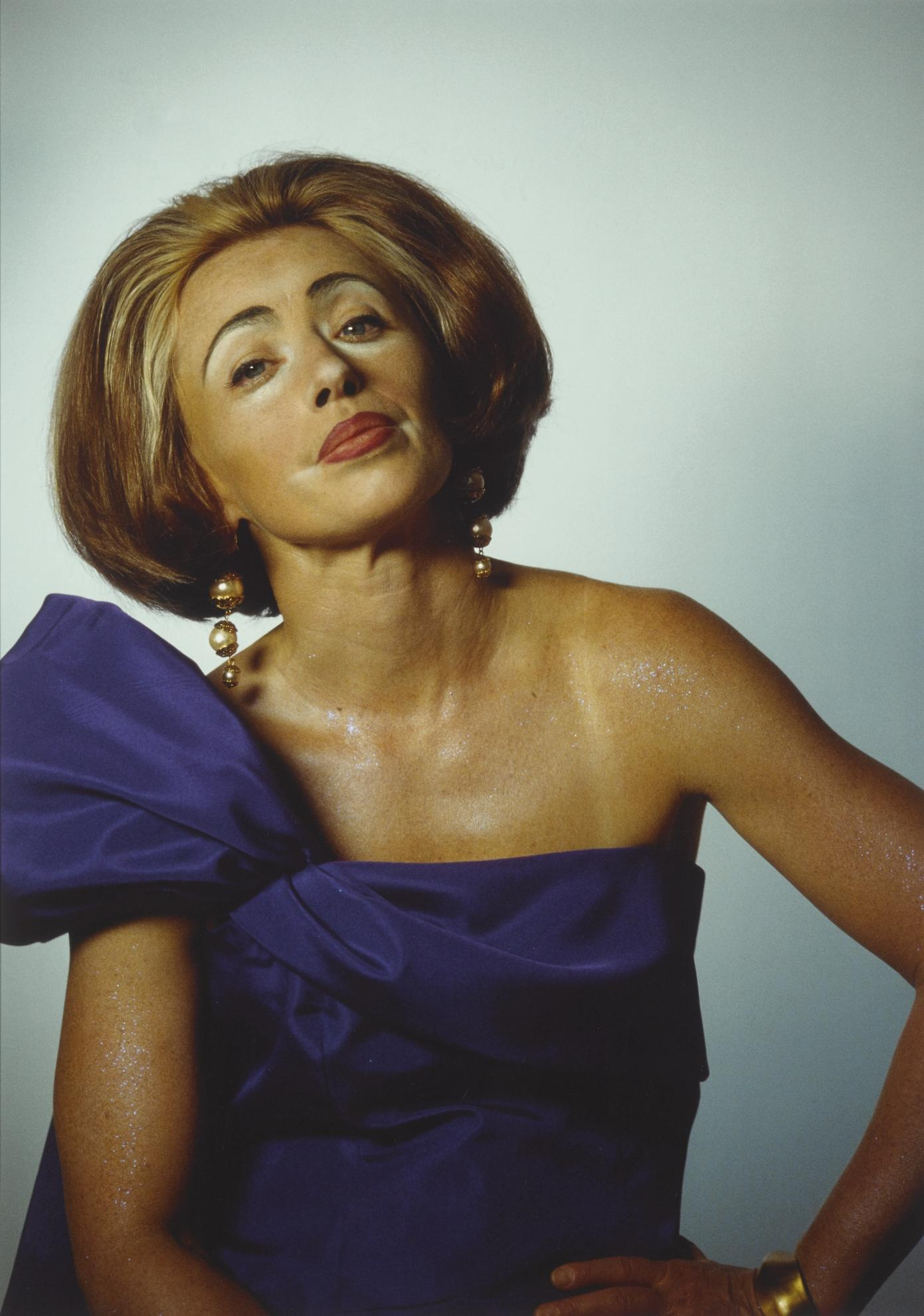 Cindy Sherman-Untitled #400-2000