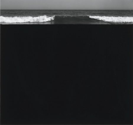 Clifford Ross-Wave VI-1997