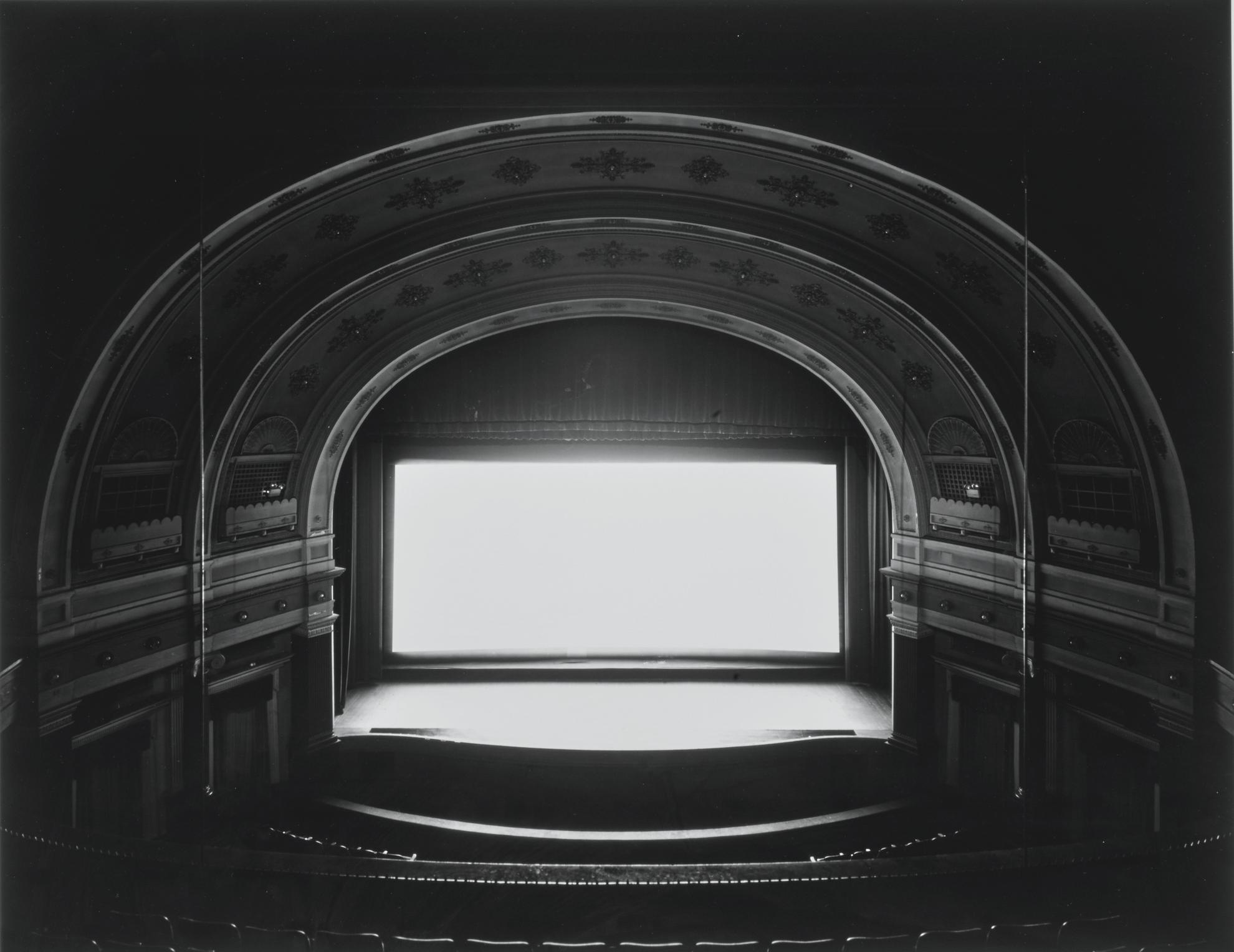 Hiroshi Sugimoto-Goshen, Indiana-1980