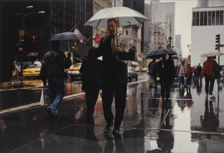 Philip-Lorca diCorcia-New York-1998