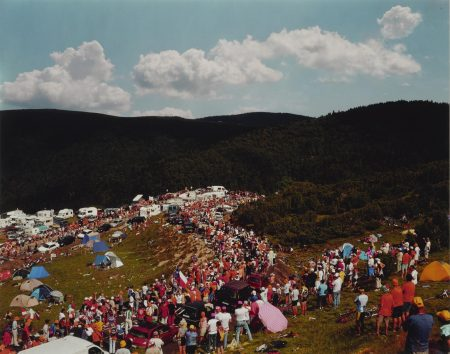 Florian Maier-Aichen-Le Tour De France Dans Les Pyrenees (Ii)-2005