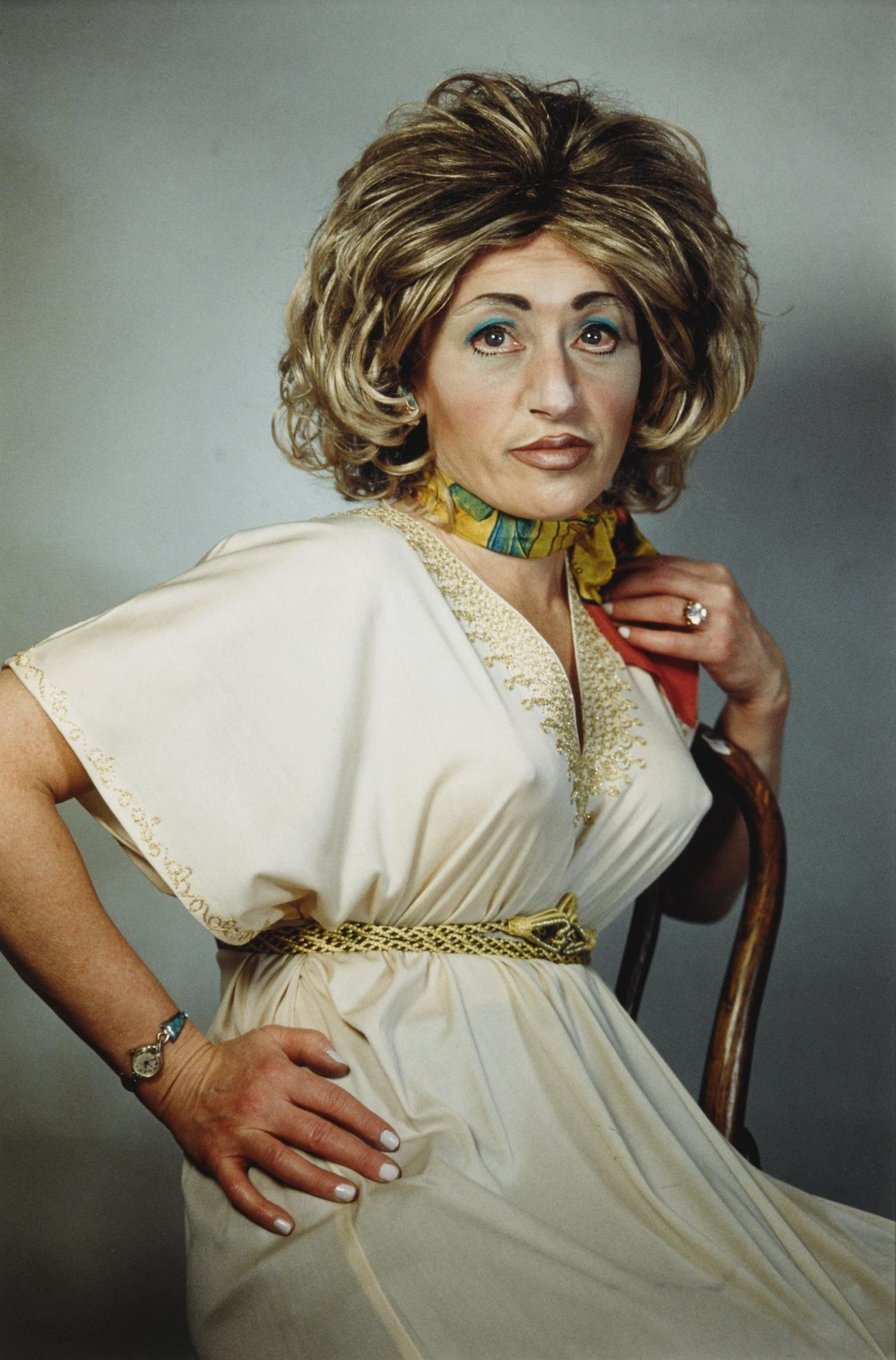 Cindy Sherman-Untitled #353-2000