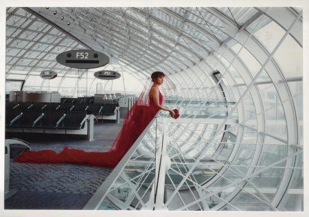Sophie Calle-Dream Wedding (From True Stories)-2001