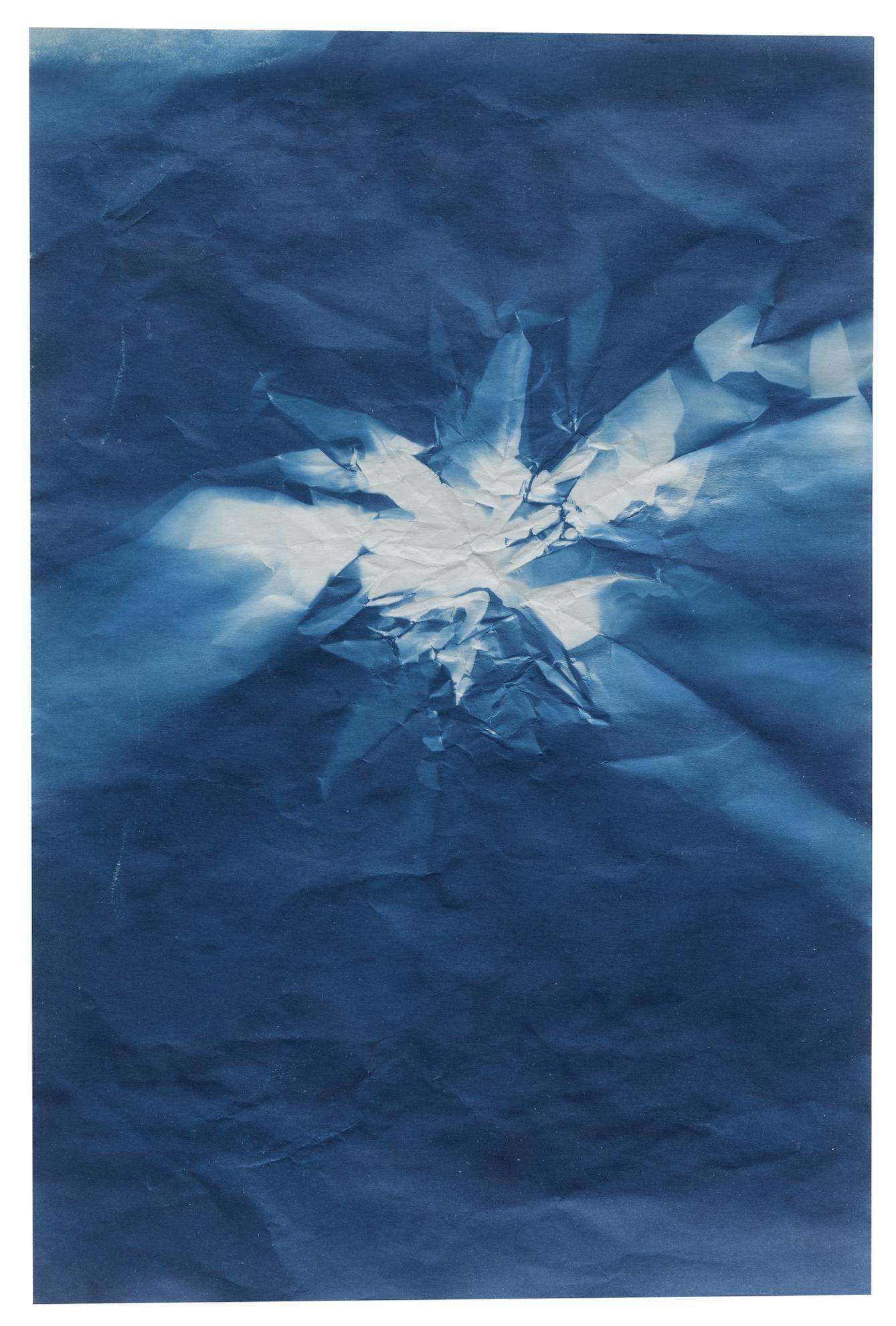 Walead Beshty-Untitled (Inv# Wb-09.526)-2009