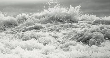 Clifford Ross-Hurricane LXXXIII-2009