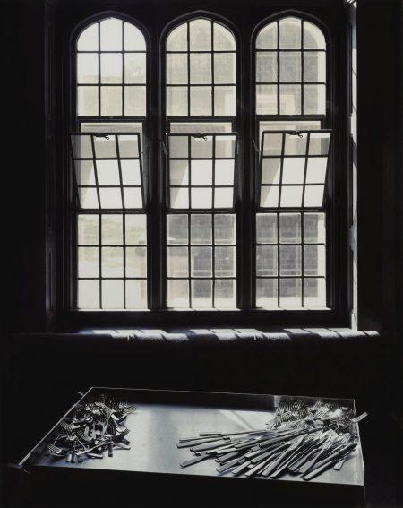Alec Soth-Forks And Knives-2001