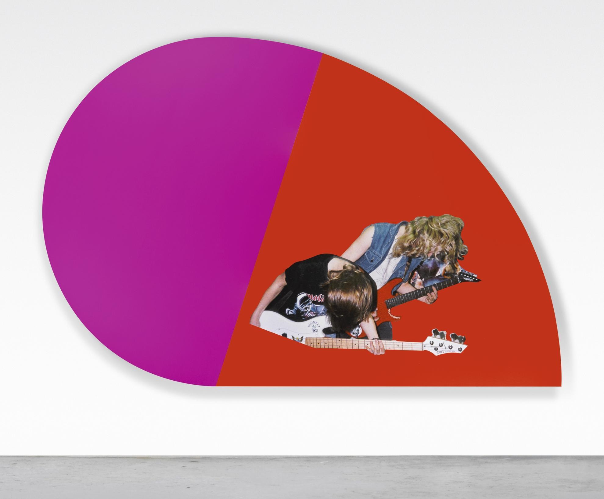 Steven Shearer-Riff-Lash-2010