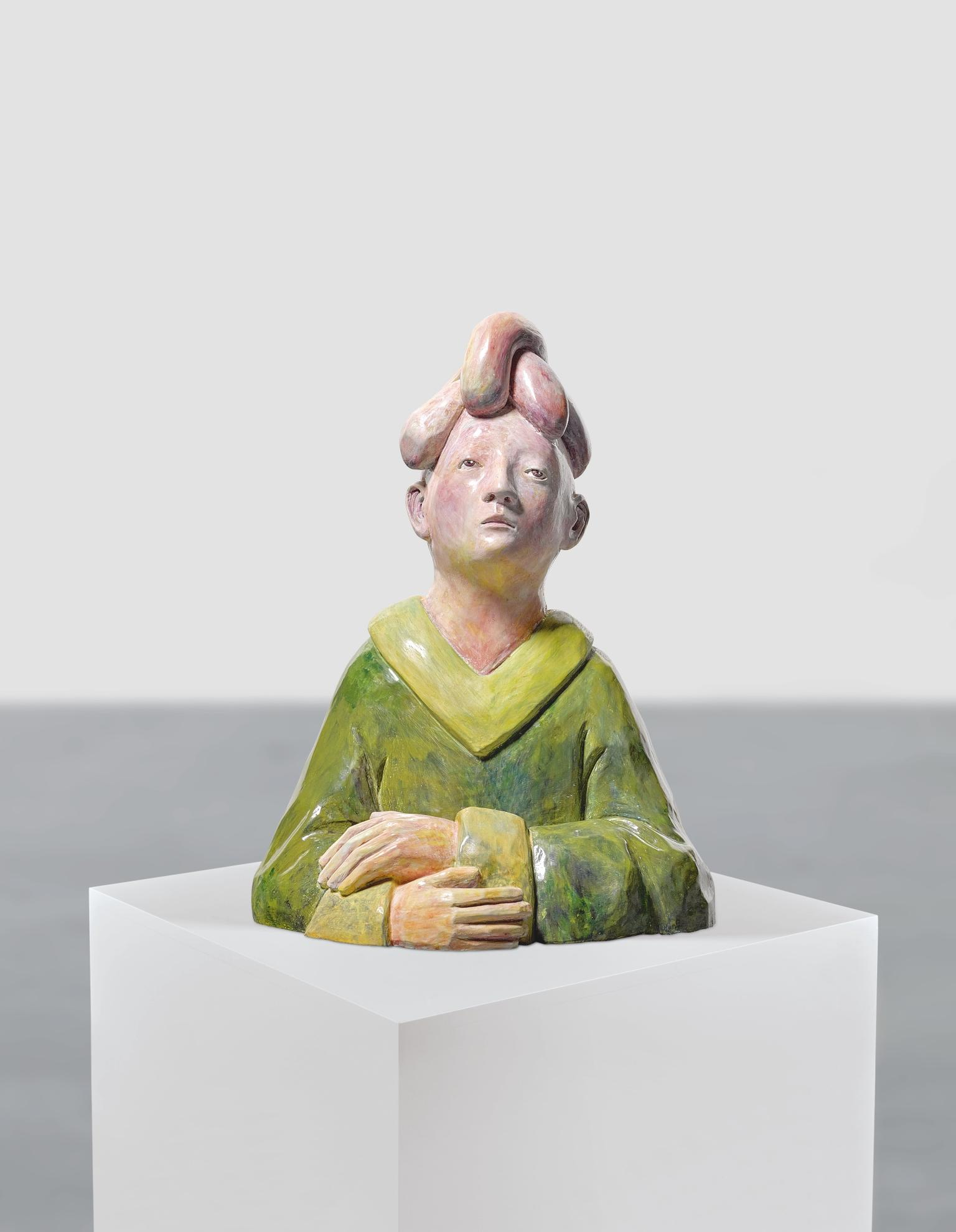 Paloma Varga Weisz-Wurstkopfman-2005