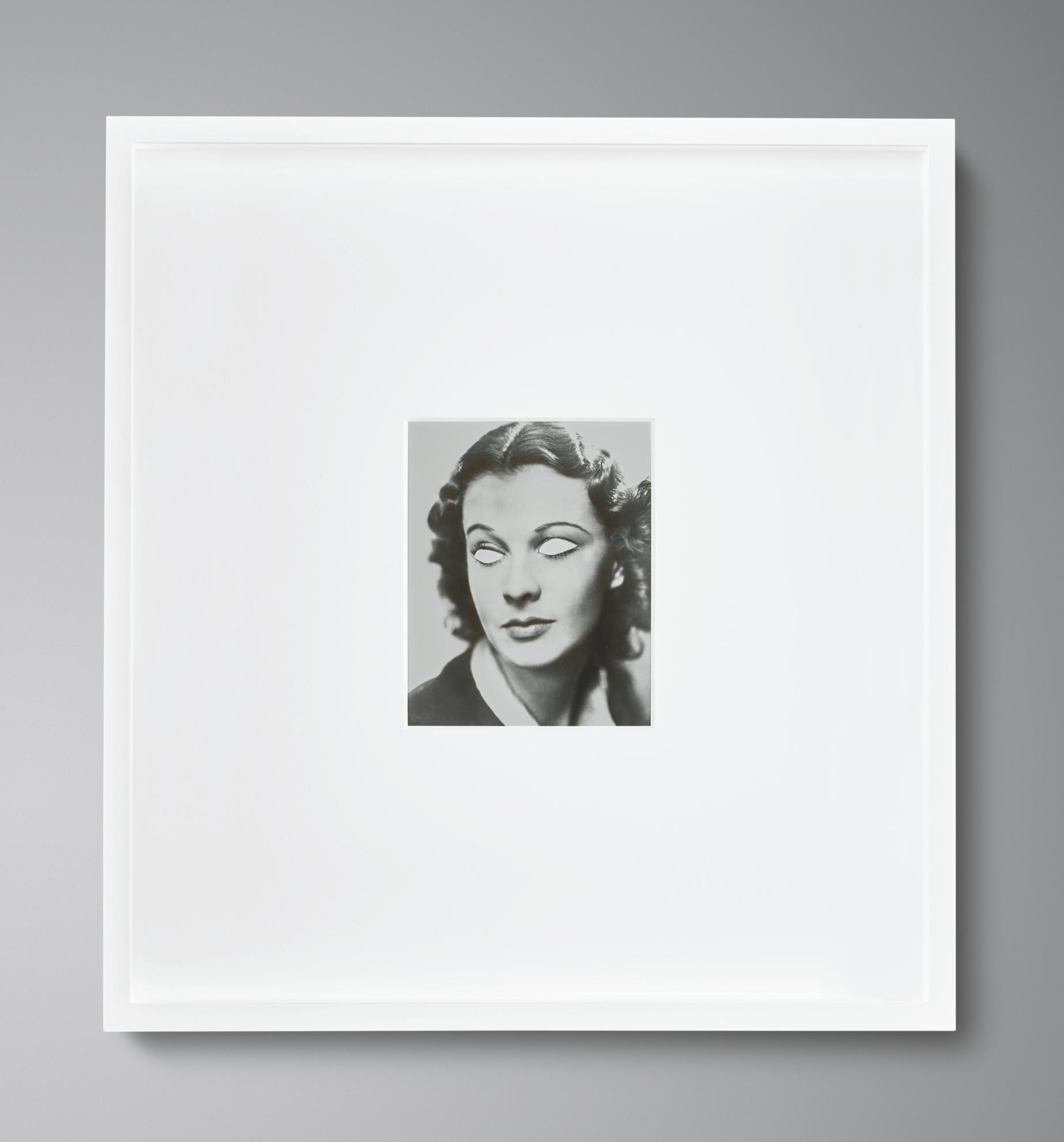Douglas Gordon-Blind Vivien-2002