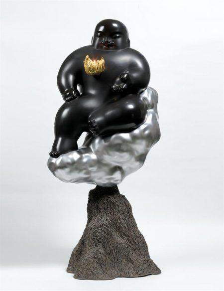 Li Chen-Fire Master-2010