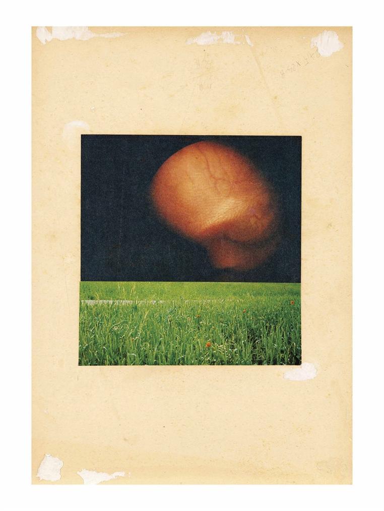 Claudio Parmiggiani-Untitled-1965