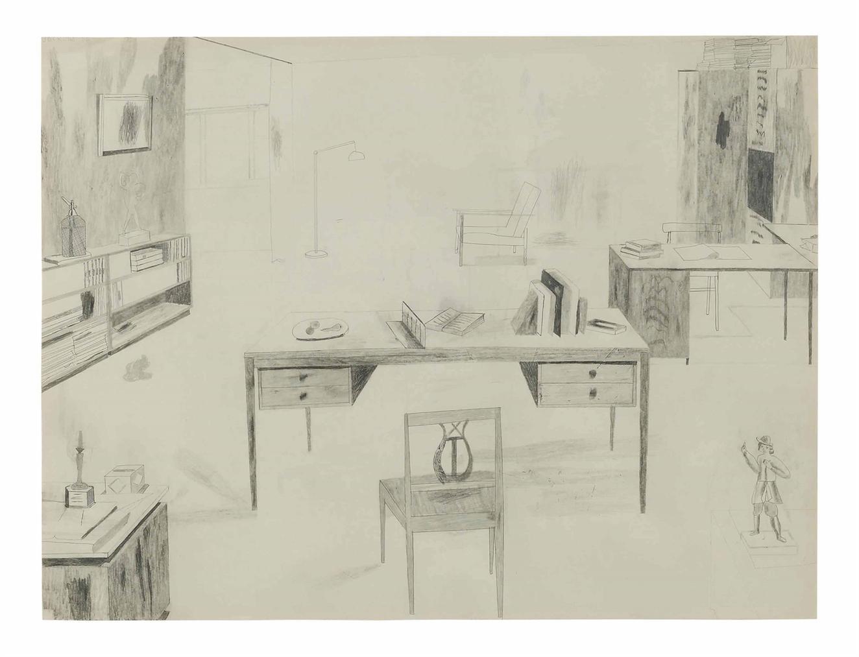 Jockum Nordstrom-Desk-2006