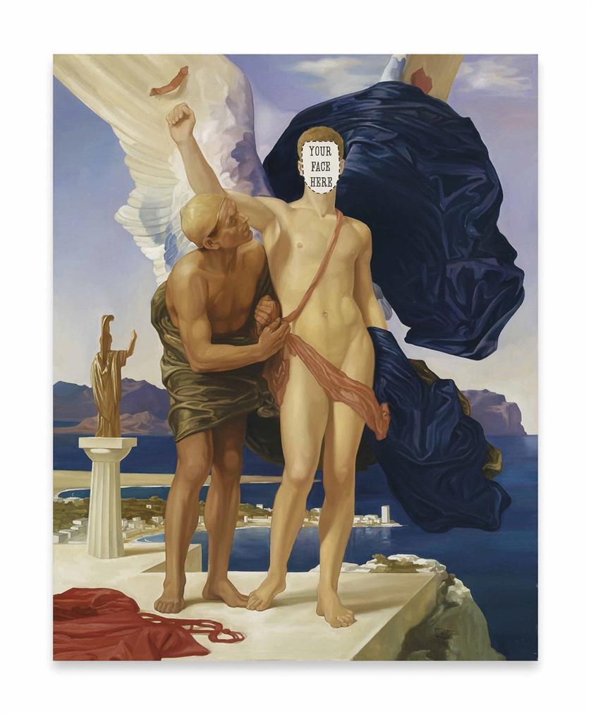 David Mcdermott - Your Face Here 1928-2004