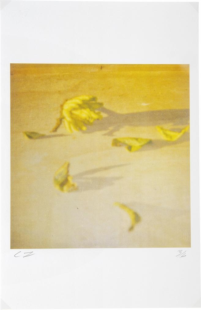 Cy Twombly-Lemon, Gaeta-2008