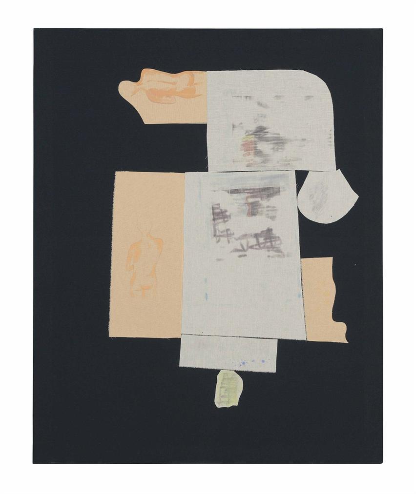 Gerda Scheepers - Psychogeographic Plan-2012