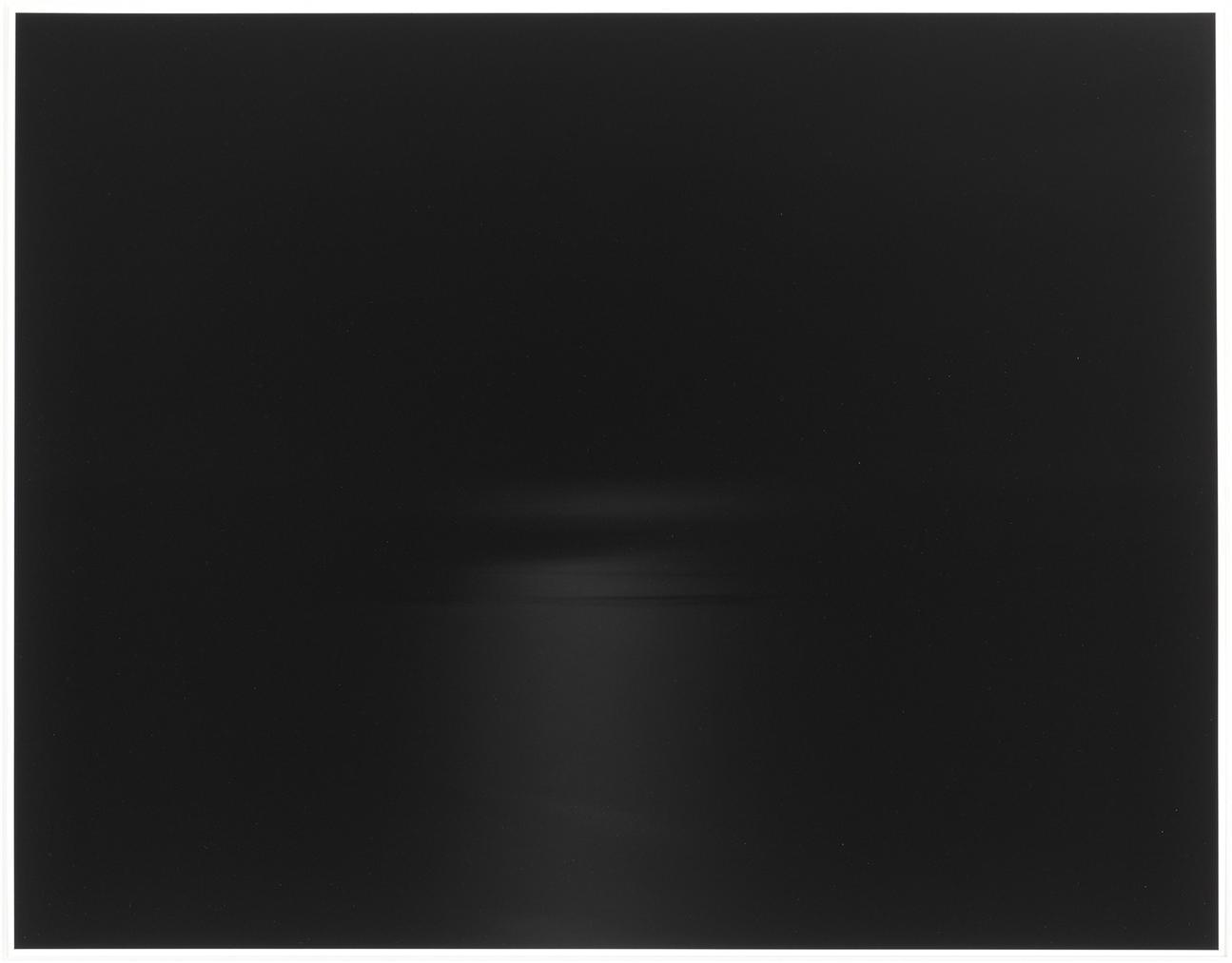 Hiroshi Sugimoto-Ionian Sea Iv, Santa Cesarea (Night)-1993