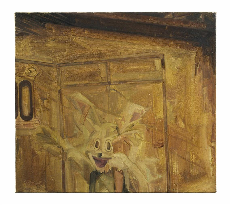 Gillian Carnegie-Pinata-2005