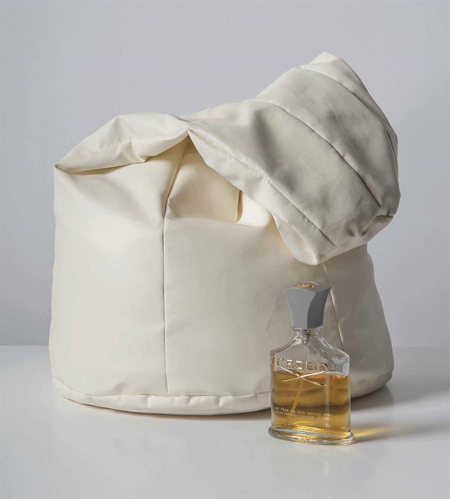 Paola Pivi-Untitled (Bag Armchair)-2000