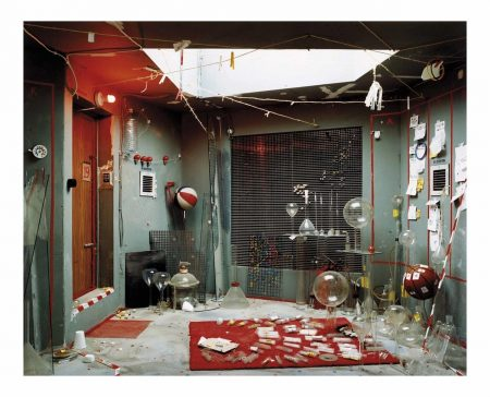 Anne Hardy-Untitled VI-2005