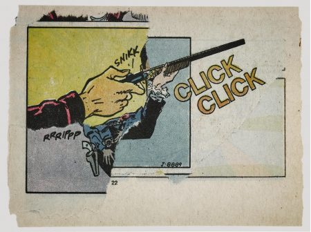 Christian Marclay-Click Click-2006