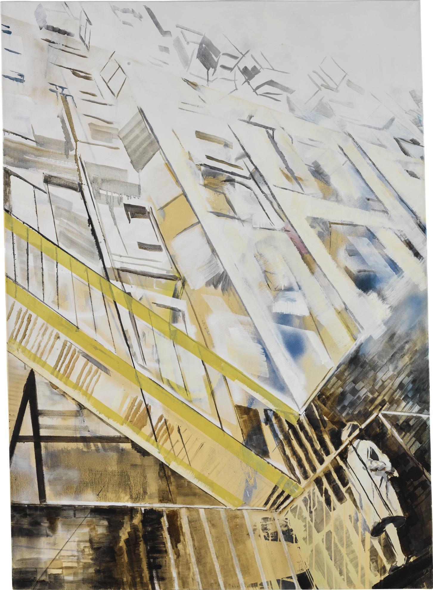 Paulina Olowska-Untitled-2003