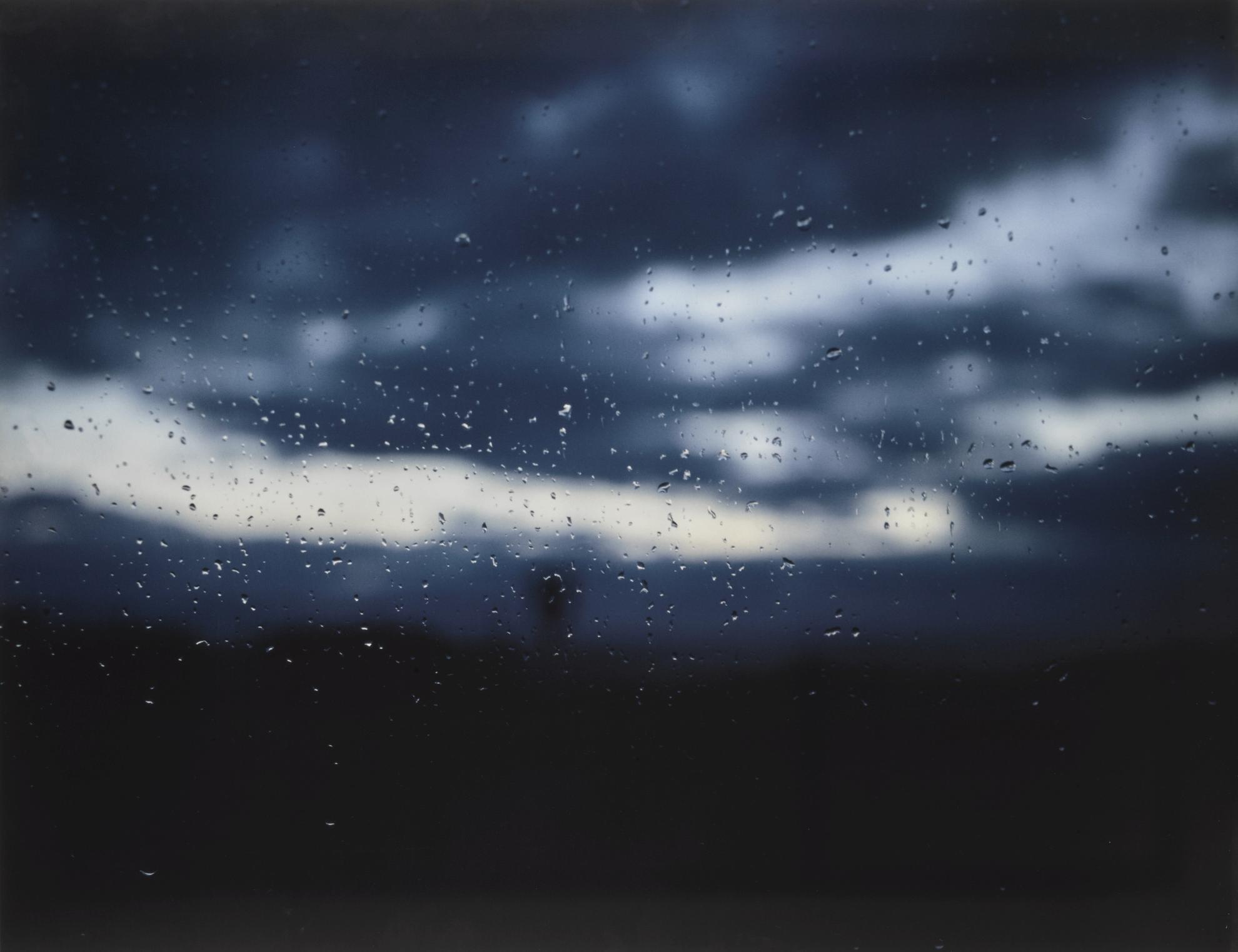 Doug Aitken-Glass Barrier-