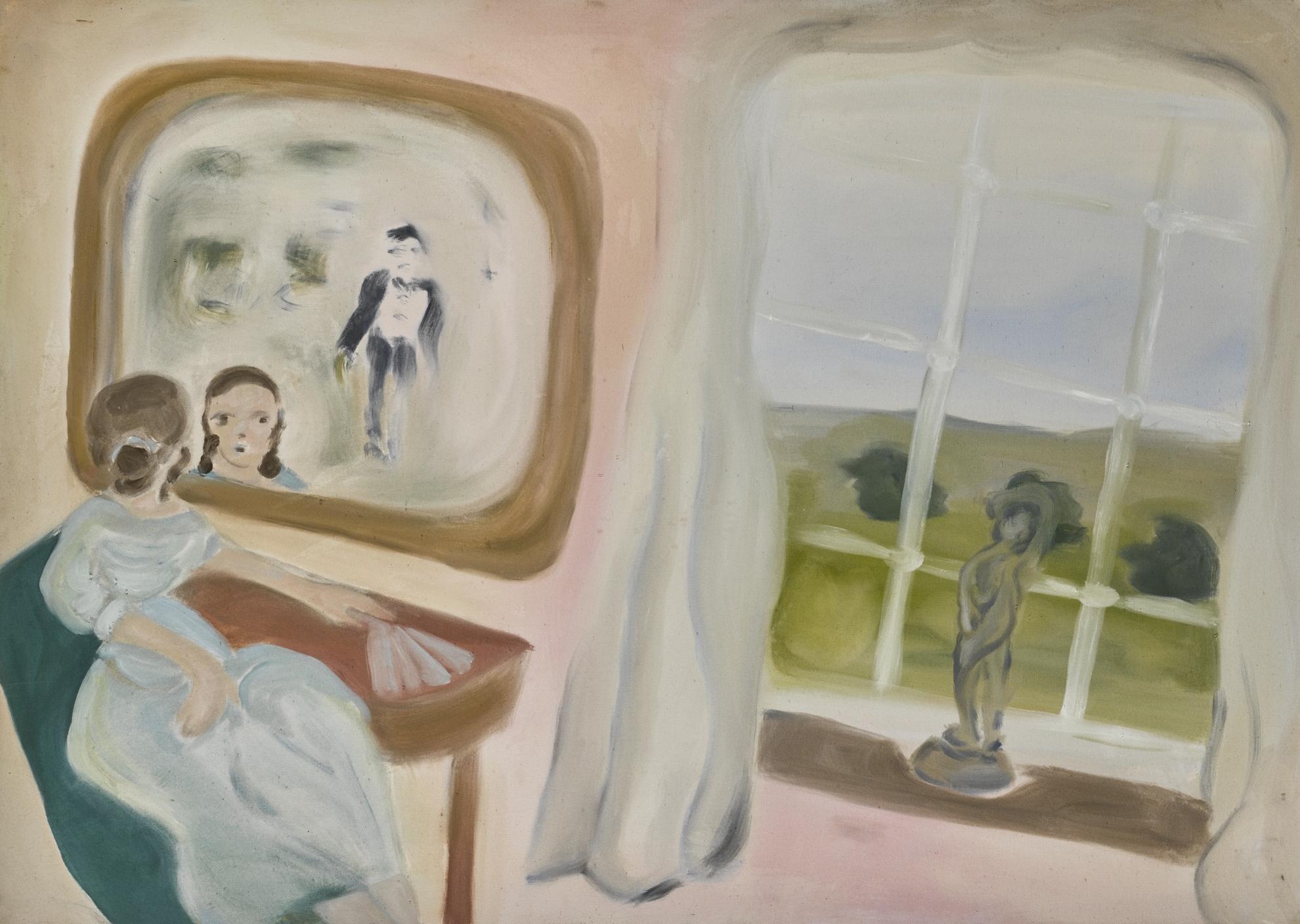 Sophie von Hellermann-Thou Art The Man-2001
