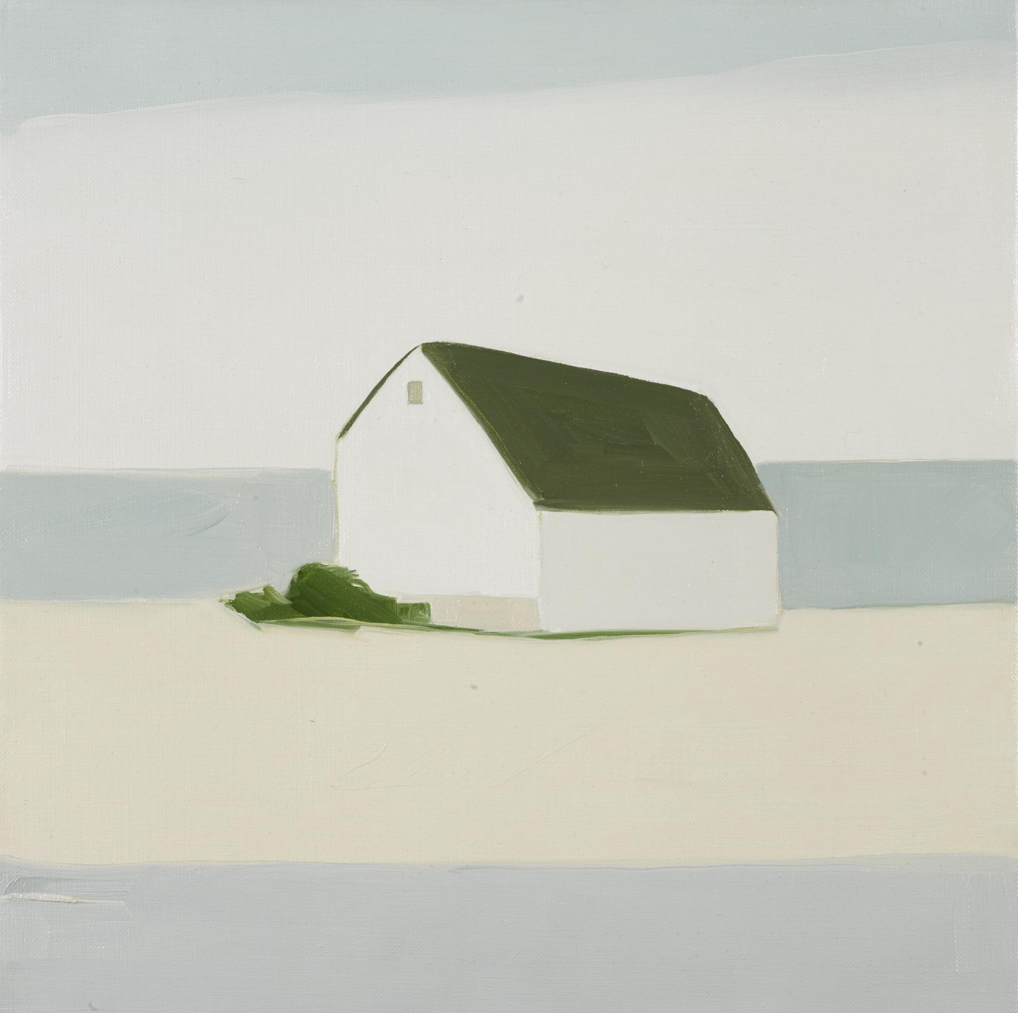 Maureen Gallace-Clear Day-2001