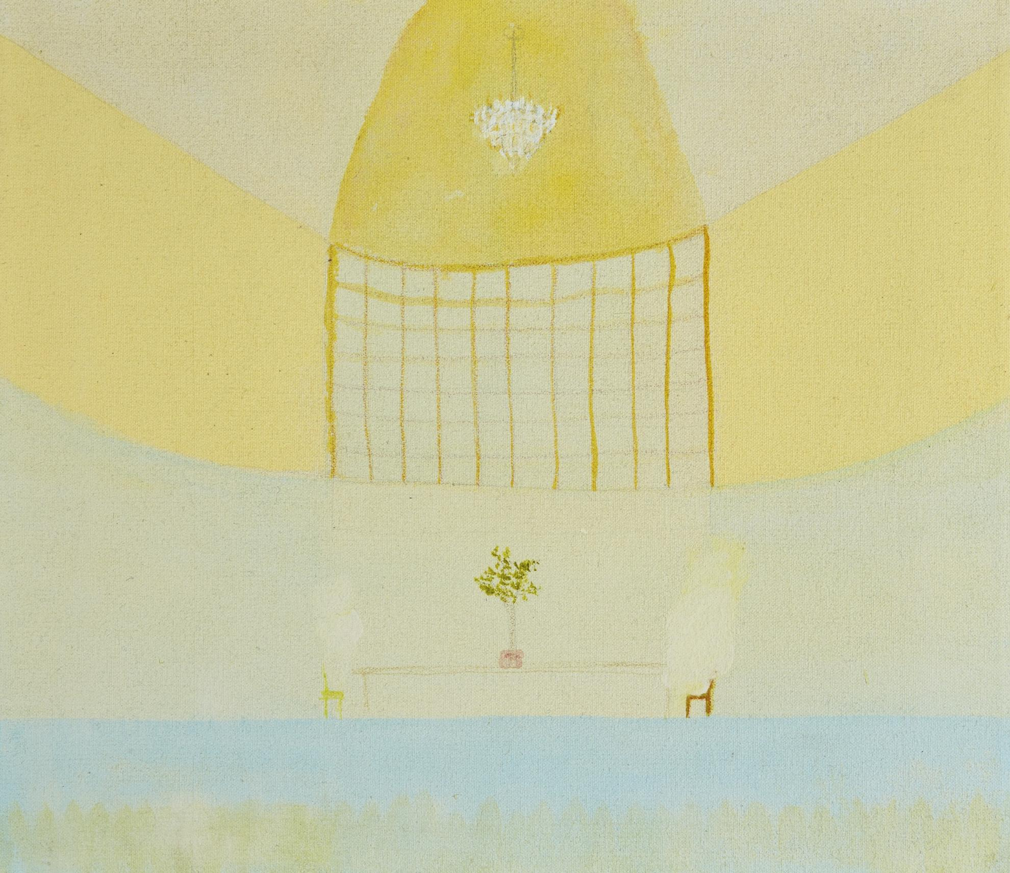 Hiroshi Sugito-The Plant-1997