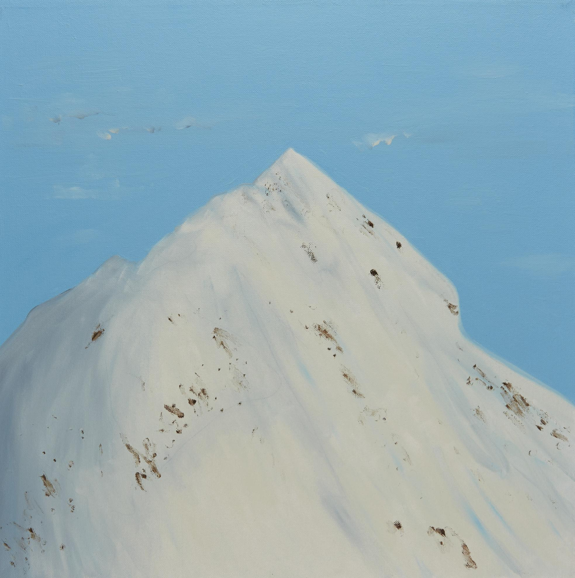 Benjamin Butler-Winter Mountain-2001