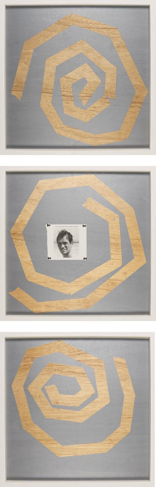 Tom Burr-Spiralling (Jack)-2006