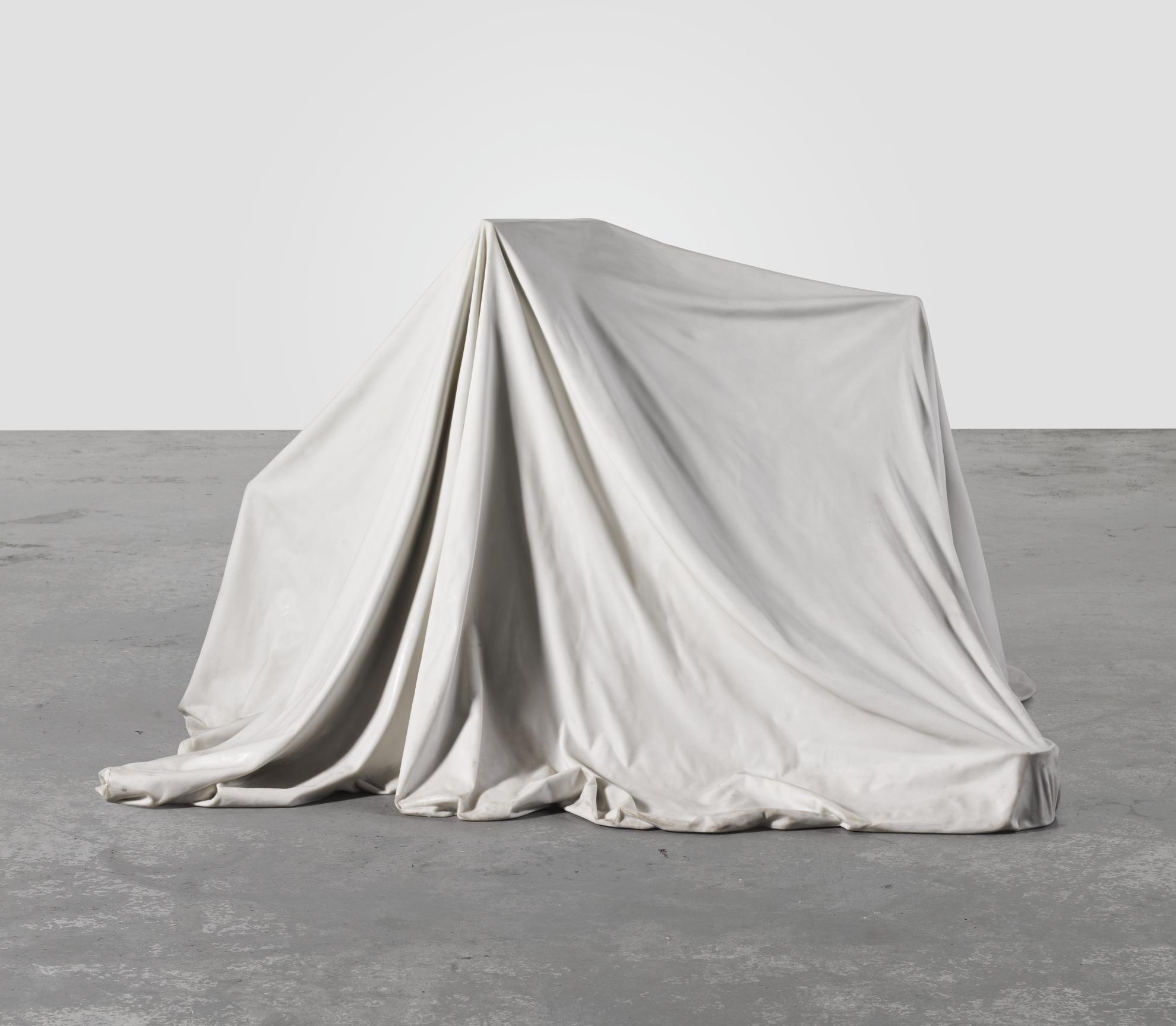 Ryan Gander-I Is... (I)-2012